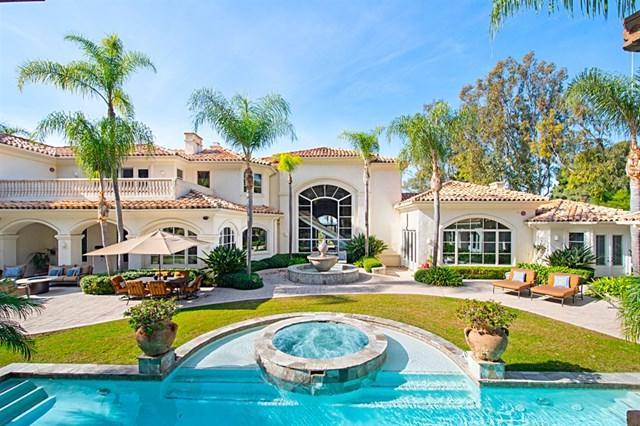 17121 Circa Del Sur, Rancho Santa Fe, CA 92067 (#180065995) :: Ardent Real Estate Group, Inc.