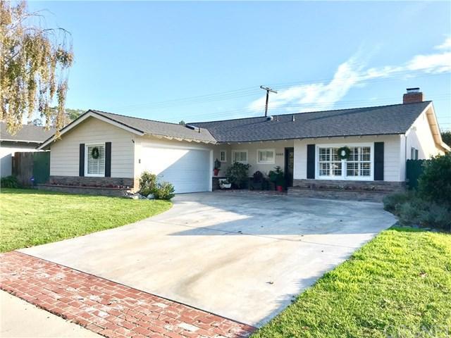 5260 Lafayette Street, Ventura, CA 93003 (#SR18285209) :: Fred Sed Group
