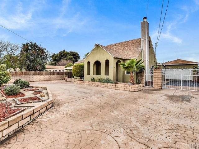 13277 Goleta Street, Pacoima, CA 91331 (#SR18285222) :: Fred Sed Group
