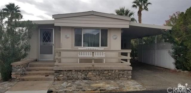 74711 Dillon Rd #305, Sky Valley, CA 92241 (#218034052DA) :: Fred Sed Group