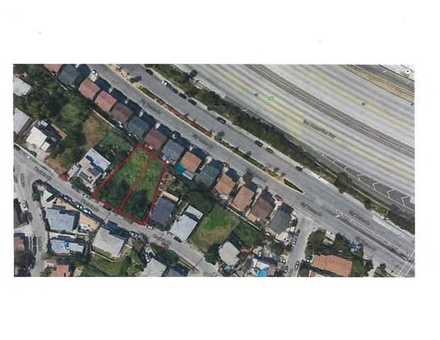 0 Woolwine Drive, East Los Angeles, CA 90060 (#AR18284936) :: Fred Sed Group