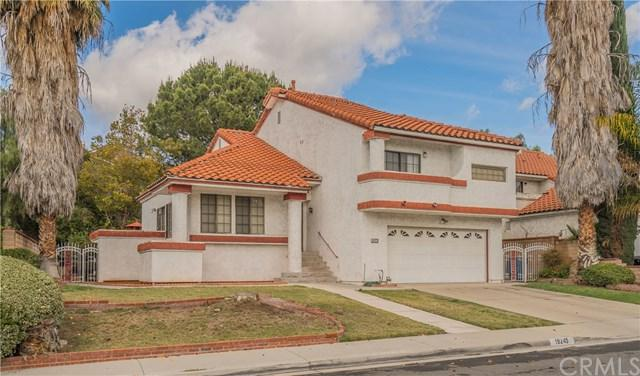19243 Riviera Drive, Walnut, CA 91789 (#CV18285091) :: Ardent Real Estate Group, Inc.