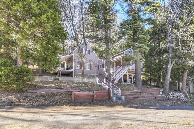 864 Virginia Court, Lake Arrowhead, CA 92352 (#EV18285567) :: Kim Meeker Realty Group