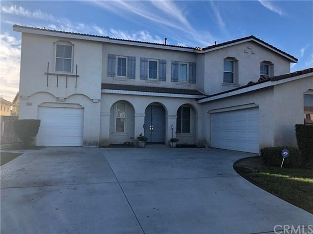 13533 Quail Run Road, Eastvale, CA 92880 (#IV18284904) :: Mainstreet Realtors®