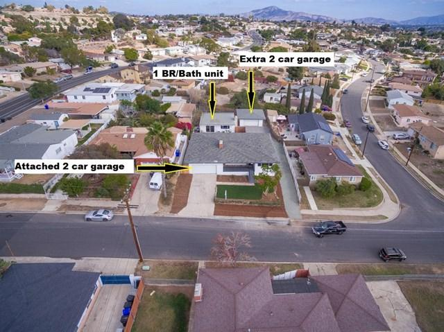 2225 Sea Breeze Dr, San Diego, CA 92139 (#180066203) :: Fred Sed Group