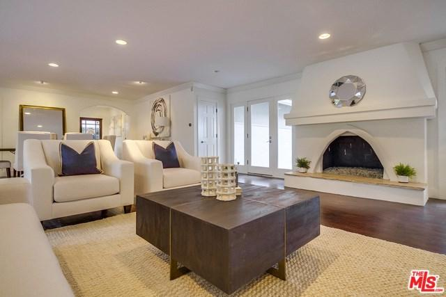 16606 Oak View Drive, Encino, CA 91436 (#18410266) :: Fred Sed Group