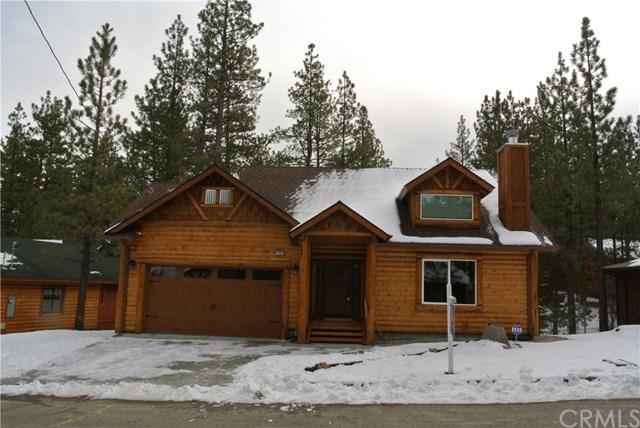 440 Ashwood Drive, Big Bear, CA 92314 (#PW18282276) :: Kim Meeker Realty Group