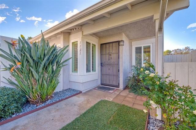 1121 Corral Glen, Escondido, CA 92026 (#180066230) :: Ardent Real Estate Group, Inc.