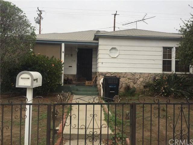 6301 Allston Street, East Los Angeles, CA 90022 (#MB18286194) :: Fred Sed Group