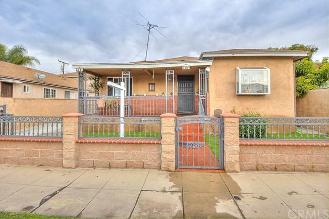 6109 Northside Drive, East Los Angeles, CA 90022 (#AR18285318) :: Fred Sed Group