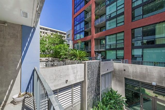 321 10Th Ave #203, San Diego, CA 92101 (#180066295) :: Ardent Real Estate Group, Inc.