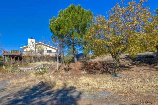 3545 Lakeview Dr, Julian, CA 92036 (#180066337) :: Fred Sed Group