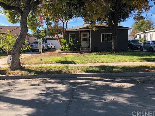 2109 N Manning Street, Burbank, CA 91505 (#SR18285819) :: Ardent Real Estate Group, Inc.