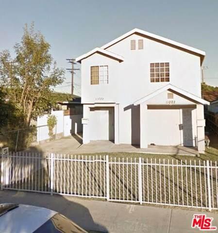 11022 Stanford Avenue - Photo 1