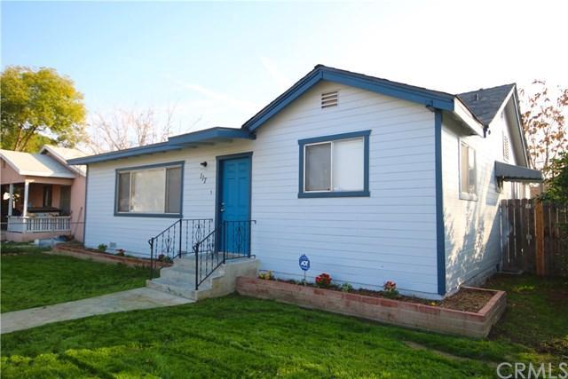 117 E Belle Avenue, Bakersfield, CA 93308 (#OC18286466) :: Kim Meeker Realty Group
