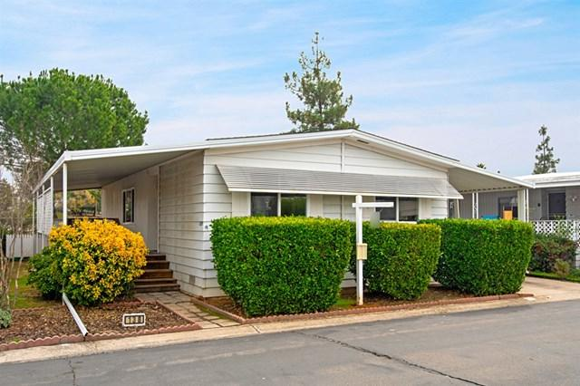 1212 H St #138, Ramona, CA 92065 (#180066629) :: Fred Sed Group