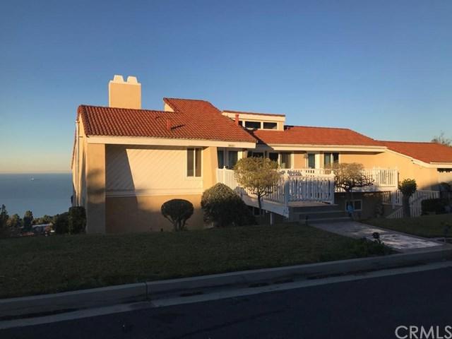 30143 Matisse Drive, Rancho Palos Verdes, CA 90275 (#SB18286864) :: The Laffins Real Estate Team