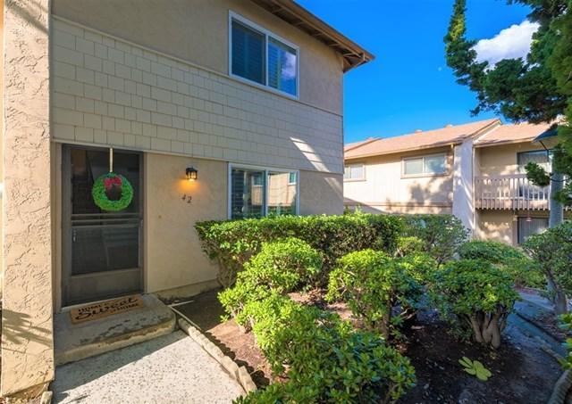 5800 Lake Murray Blvd #42, La Mesa, CA 91942 (#180066833) :: Fred Sed Group