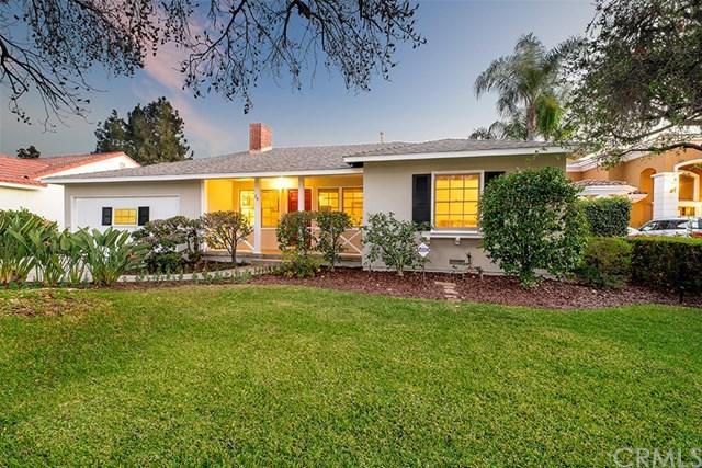 24 W La Sierra Drive, Arcadia, CA 91007 (#AR18285151) :: Mainstreet Realtors®