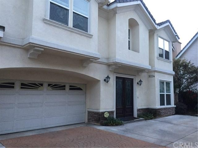 523 5th Ave,, Arcadia, CA 91006 (#WS18288260) :: Fred Sed Group
