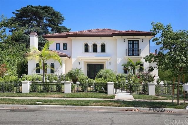 1025 El Sur Avenue, Arcadia, CA 91006 (#WS18288510) :: Fred Sed Group