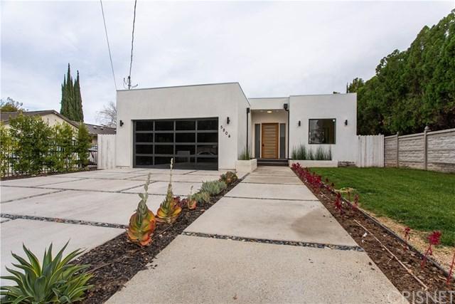 5804 Donna Avenue, Tarzana, CA 91356 (#SR18288610) :: Fred Sed Group
