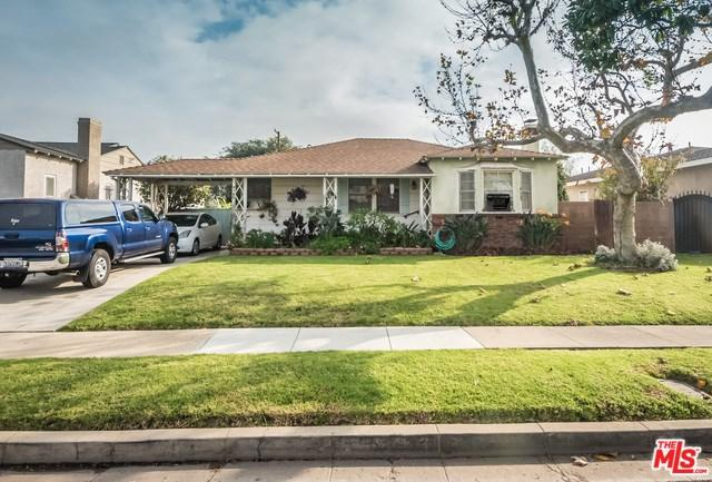 9120 S 7TH Avenue, Inglewood, CA 90305 (#18414524) :: Z Team OC Real Estate
