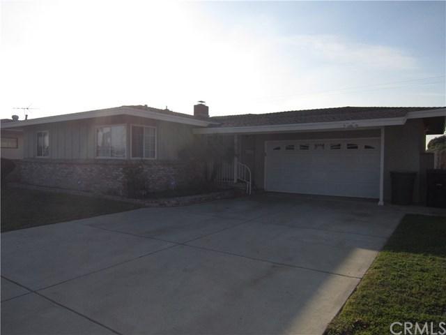 133 N Morada Avenue, West Covina, CA 91790 (#CV18282325) :: Ardent Real Estate Group, Inc.