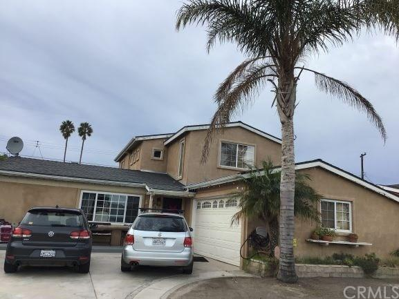 1143 N 6th Street, Port Hueneme, CA 93041 (#PW18287194) :: Fred Sed Group