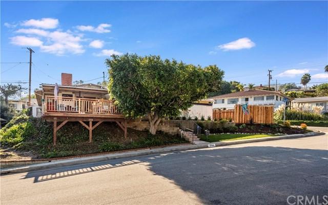 2144 Noble View Drive, Rancho Palos Verdes, CA 90275 (#SB18289892) :: Go Gabby