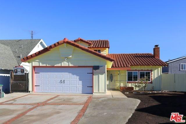 23504 Nicolle Avenue, Carson, CA 90745 (#18414800) :: Fred Sed Group