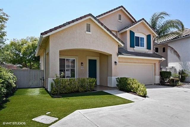 18990 Caminito Cantilena #48, San Diego, CA 92128 (#180067336) :: Ardent Real Estate Group, Inc.