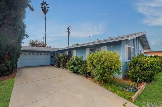 18344 Mescal St, Rowland Heights, CA 91748 (#PW18290640) :: Fred Sed Group