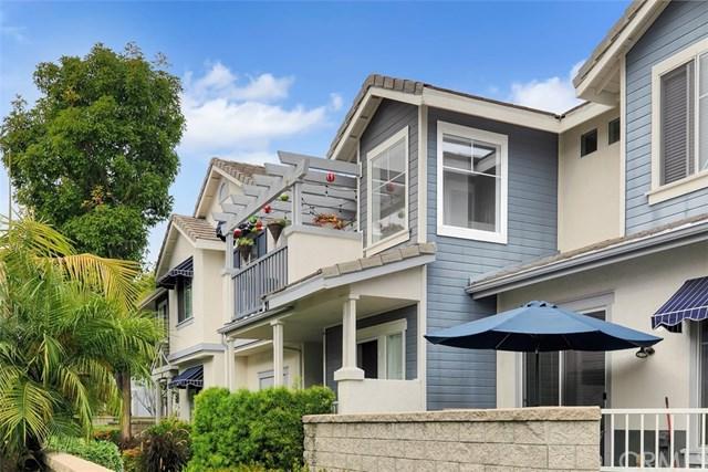 21 Carlsbad Lane, Aliso Viejo, CA 92656 (#OC18289416) :: Pam Spadafore & Associates