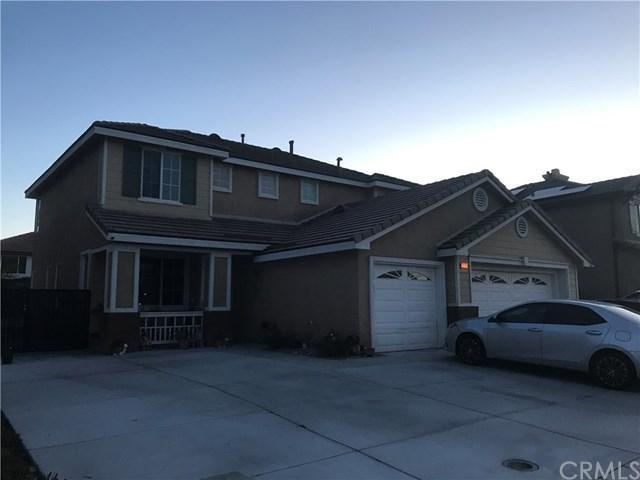 1293 Sunset Avenue, Perris, CA 92571 (#IV18291547) :: Kim Meeker Realty Group