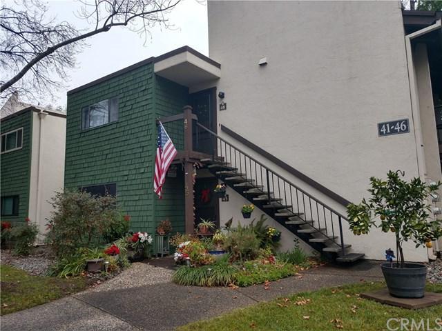 555 Vallombrosa Avenue #46, Chico, CA 95926 (#SN18291401) :: The Laffins Real Estate Team