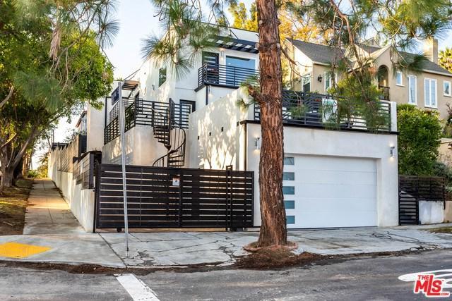1301 Mccollum Street, Los Angeles (City), CA 90026 (#18415674) :: Fred Sed Group