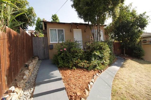 2742 Treat Street, San Diego, CA 92102 (#180067597) :: Fred Sed Group