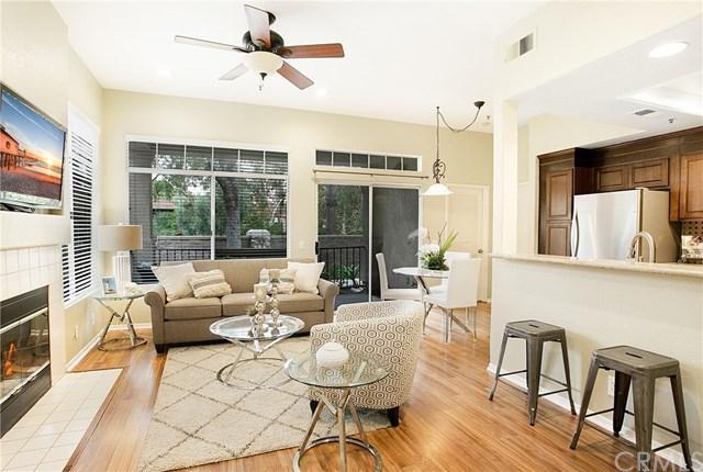 77 Cinnamon Teal, Aliso Viejo, CA 92656 (#OC18291784) :: Pam Spadafore & Associates