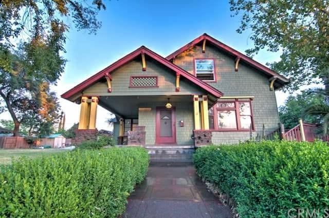 719 Pomona Avenue, Oroville, CA 95965 (#OR18283671) :: Team Cooper | Keller Williams Realty Chico Area