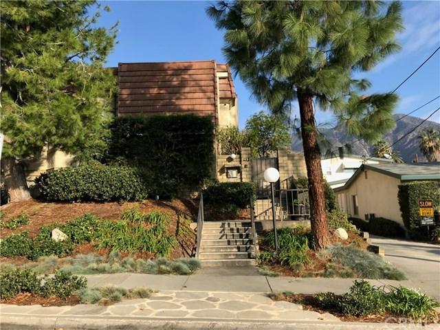137 E Sierra Madre Boulevard B, Sierra Madre, CA 91024 (#AR18292462) :: Go Gabby