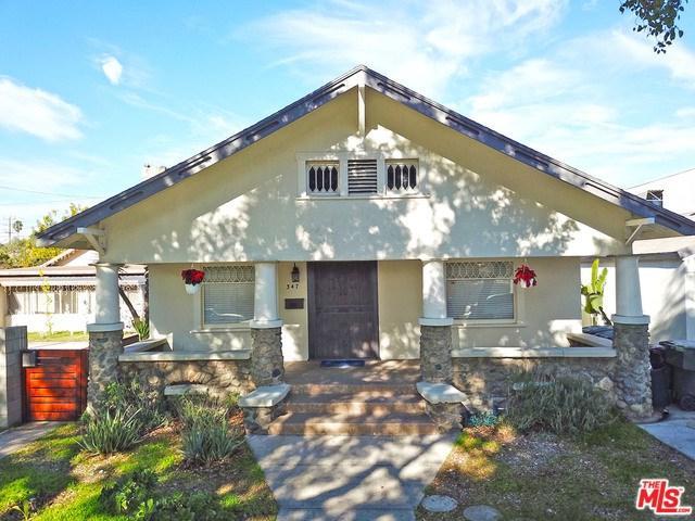 347 W Windsor Road, Glendale, CA 91204 (#18416332) :: RE/MAX Masters