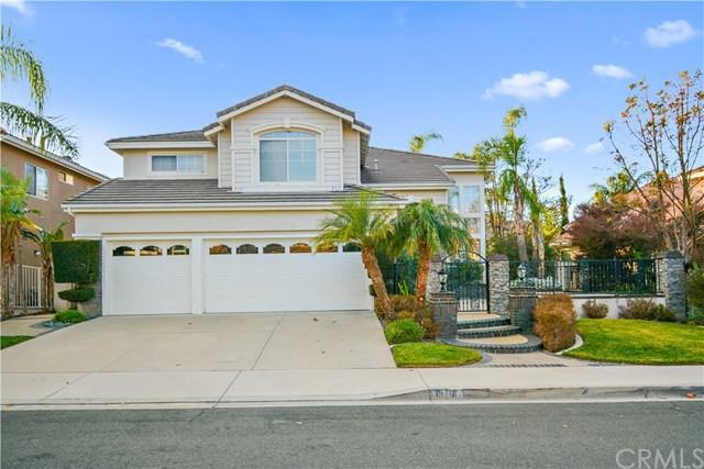 19701 Highridge Way, Trabuco Canyon, CA 92679 (#CV18294491) :: Legacy 15 Real Estate Brokers
