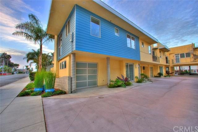 231 San Miguel Street #8, Avila Beach, CA 93424 (#PI18294392) :: Pismo Beach Homes Team