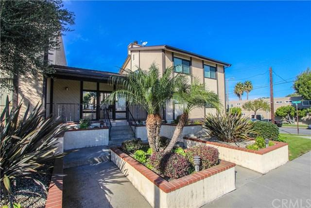 24001 Neece Avenue #13, Torrance, CA 90505 (#PW18295865) :: Hart Coastal Group