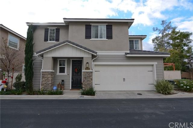 1355 Bonnie Cove Avenue, Glendora, CA 91740 (#CV18296248) :: Mainstreet Realtors®