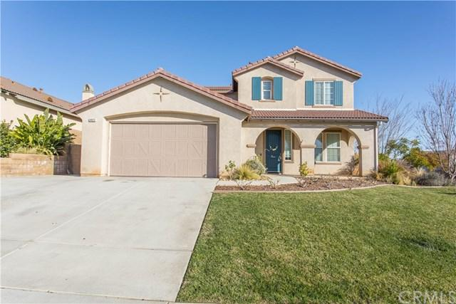 34828 Heritage Oaks Court, Winchester, CA 92596 (#SW18296225) :: California Realty Experts