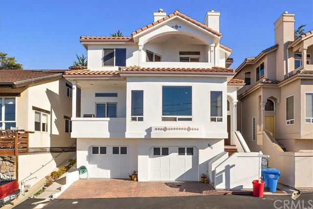 661 Park Avenue, Cayucos, CA 93430 (#SC18297146) :: Nest Central Coast