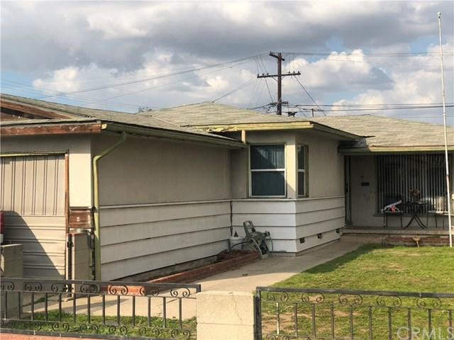 1123 W M Street, Wilmington, CA 90744 (#SB18298001) :: RE/MAX Masters
