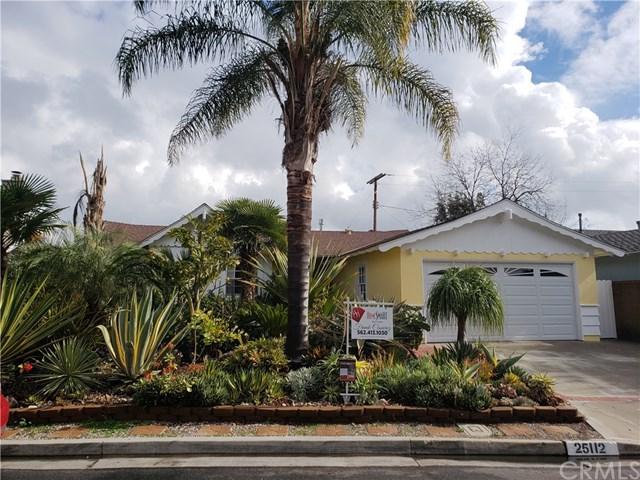 25112 Doria Avenue, Lomita, CA 90717 (#PW18284791) :: Pam Spadafore & Associates